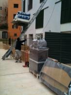 Elevador de Muebles en Palma de Mallorca